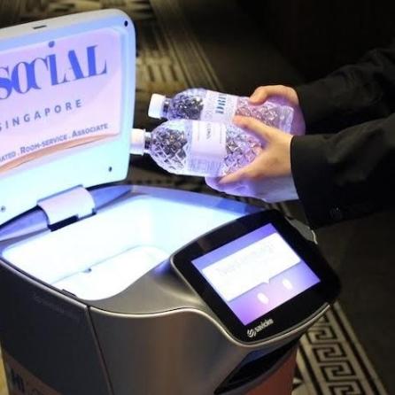 MSocial-Robot