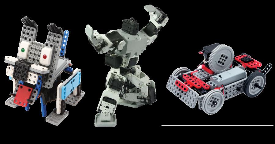 robot robot png